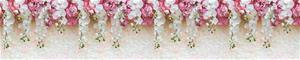 Dekorativt stänkskydd till köket BLOOMY ORCHIDS, Muu sisustaminen