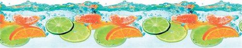 Dekorativt stänkskydd till köket CITRUS, Muu sisustaminen