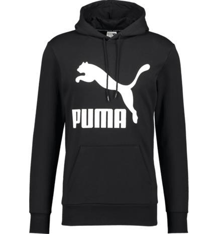 Puma M CLASSIC LOGO HD BLACK