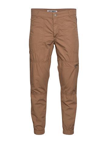 Just Junkies Rambo Trousers Cargo Pants Vihreä Just Junkies ARMY