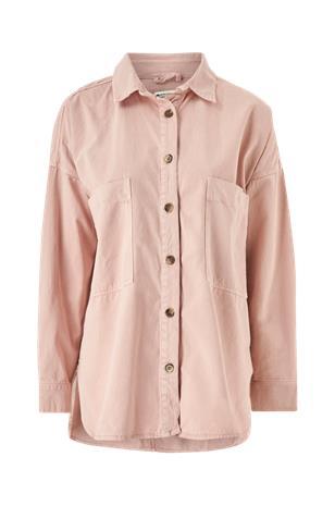 """Gina Tricot"""" """"Paitapusero Oversized Denim Shirt"""