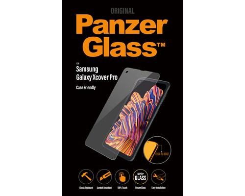 Samsung Galaxy Xcover Pro, näytön lasisuoja