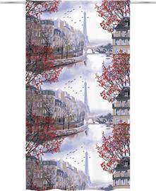 Vallila Pariisi, verho 140 x 250 cm