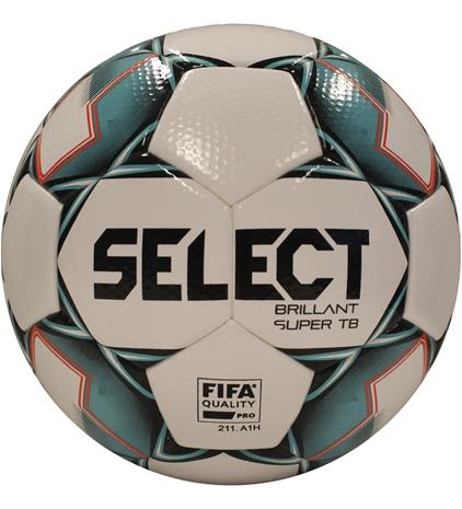 Select Brillant Super TB Fifa Approved jalkapallo
