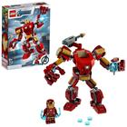 Lego Super Heroes 76140, Iron Man -robotti