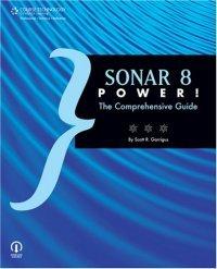 Sonar 8 Power!: The Comprehensive Guide, kirja