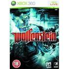 Wolfenstein, Xbox 360 -peli