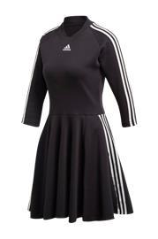 adidas Sport Performance Mekko 3-stripes Dress