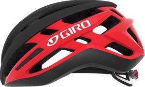 Giro AGILIS MIPS MAT BLACK/BRIGHT R
