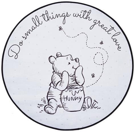Disney Winnie The Pooh Matto Hunaja