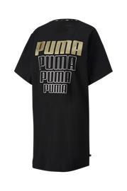 Puma Mekko Rebel Light Weight Tee Dress