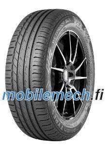 Nokian Wetproof SUV ( 265/60 R18 110V )