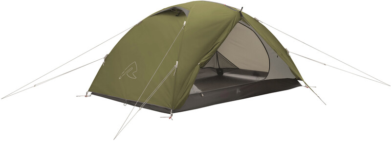 Robens Lodge 2 Tent, green