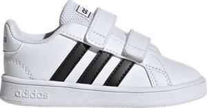 Adidas K GRAND COURT I WHITE