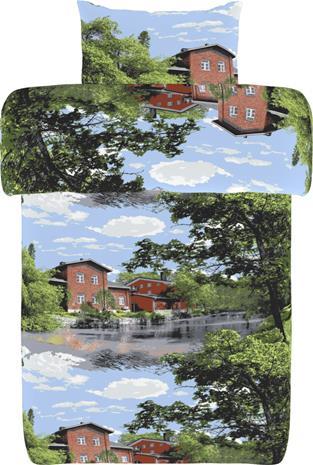 Vallila Loimijoki, pussilakanasetti