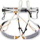 Petzl Fly Harness, black/orange