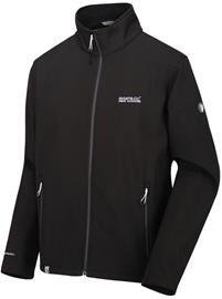 Regatta Cera IV Softshell Jacket Men, black