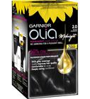 Garnier Olia 2.0 Black Diamond kestoväri