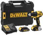DeWalt DCD708S2T 18V 2x1,5Ah, akkupora/-ruuvinväännin
