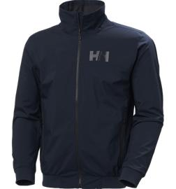 Helly Hansen M HP RACING WIND JACKET NAVY