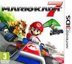 Mario Kart 7, Nintendo 3DS -peli