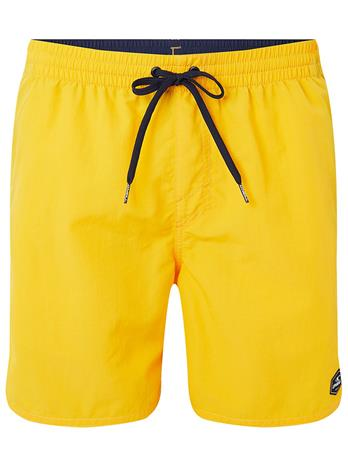 O'Neill Vert Boardshorts golden yellow Miehet