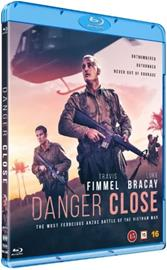 Danger Close: The Battle of Long Tan (2019, Blu-Ray), elokuva