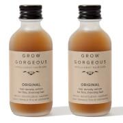 Grow Gorgeous Hair Density Serum Original Duo 120ml