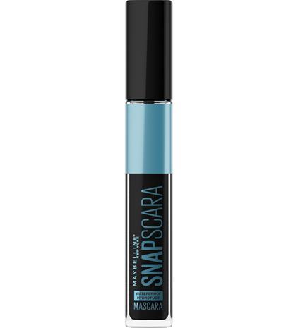 Maybelline Snapscara Waterproof 10 ml vedenkestävä ripsiväri