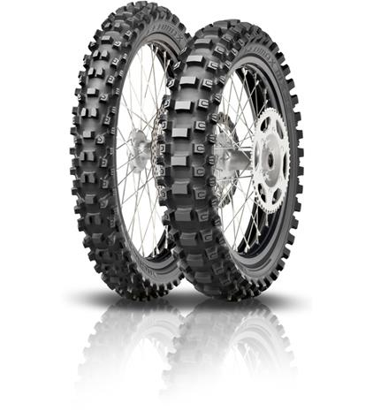Dunlop Geomax MX33 110/90-19 62M TT Re. crossirengas