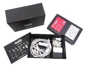 Raspberry Pi 4 Starter Kit (Model B, 4 GB), yhden piirilevyn tietokone