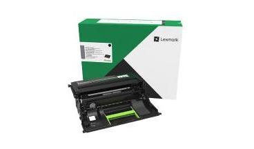 Lexmark 58D0Z00, mustekasetti