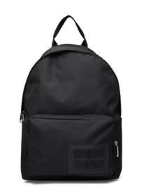 Calvin Klein Ckj Sport Essentials Campus Bp45 Reppu Laukku Musta Calvin Klein BLACK