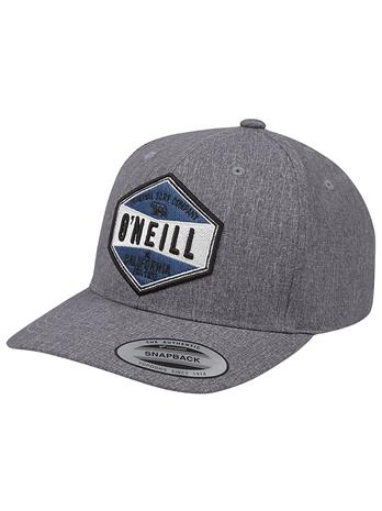 O'Neill Nor Cal Cap asphalt Miehet