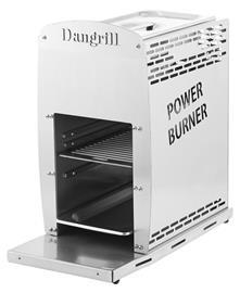 Dangrill Power Burner (88166), kaasugrilli
