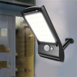Solcellslampa med rörelsevakt - 36 LED 280LM, LightningOthers