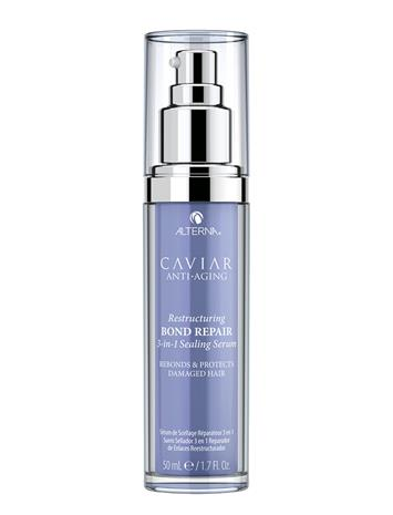 Alterna Caviar Anti-Aging Bond Repair Repair 3-In-1 Serum Hiustenhoito Alterna NO COLOR