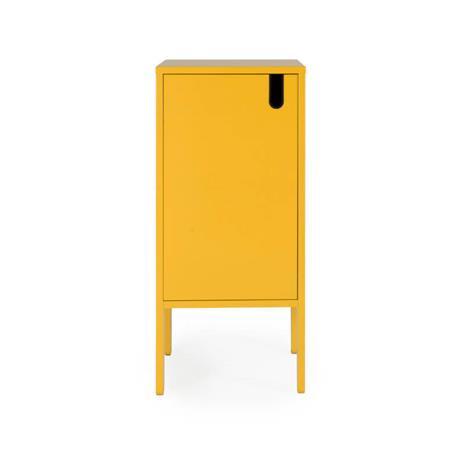 Kaappi Uno, keltainen