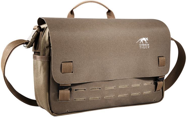 Tasmanian Tiger TT Support Bag, coyote brown