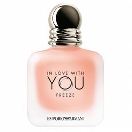 Giorgio Armani In Love With You Freeze EdP (30ml)