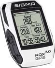 SIGMA SPORT ROX 11.0 GPS-Ajotietokone Basic, white