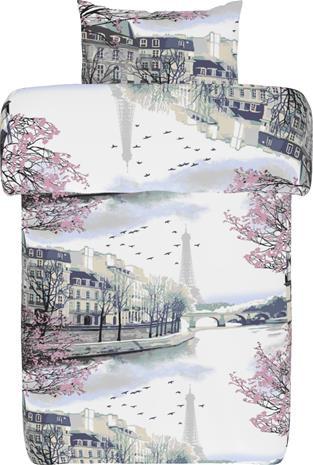 Vallila Pariisi, pussilakanasetti