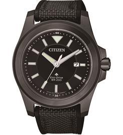 Citizen Eco-Drive Promaster BN0217-02E miesten rannekello