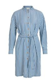 "Vila ""Paitamekko viSuka L/S Shirt Dress"""