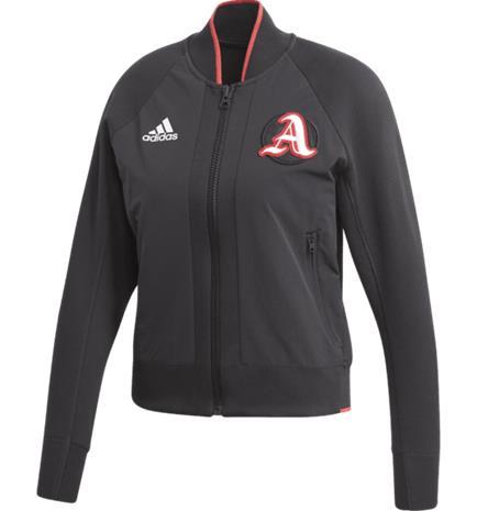Adidas W V.CITY JACKET BLACK