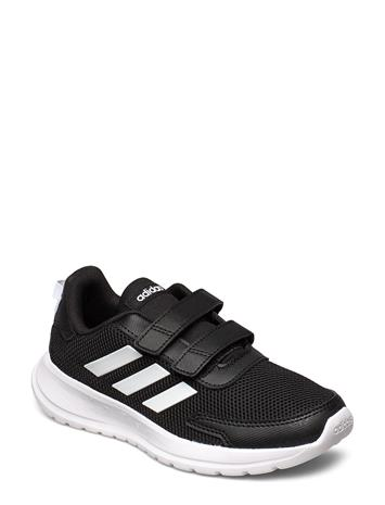 adidas Performance Tensaur Run C Shoes Sports Shoes Running/training Shoes Musta Adidas Performance CBLACK/FTWWHT/CBLACK