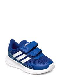 adidas Performance Tensaur Run I Shoes Sports Shoes Running/training Shoes Sininen Adidas Performance ROYBLU/FTWWHT/BRCYAN