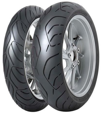 Dunlop Sportmax Roadsmart 3 190/55 ZR17 (75W) TL SP rengas