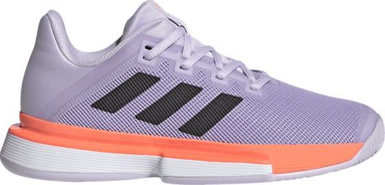 Adidas SOLEMATCH BOUNCE W PURPLE TINT/CORE B