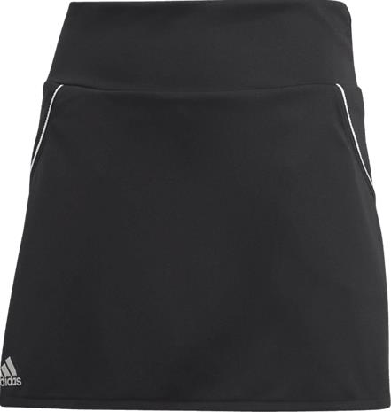 Adidas G CLUB SKIRT BLACK/SILVER